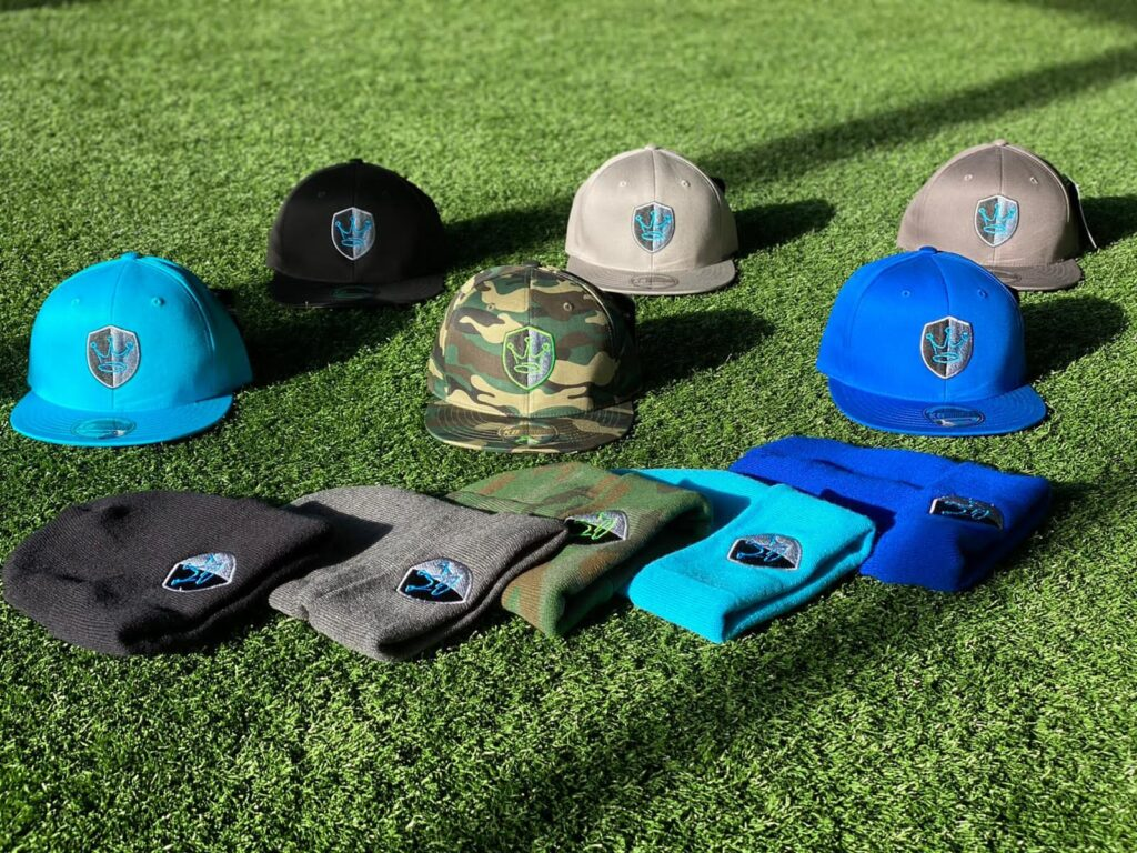 BCFC Hats